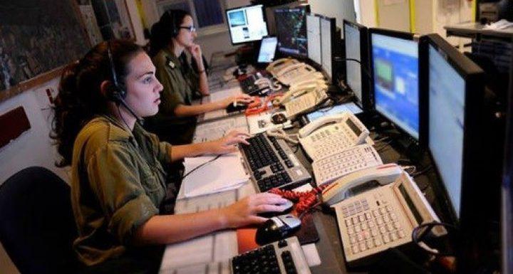 الشاباك الإسرائيلي يدخل مجال التصدي لكورونا