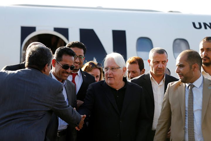 التحالف العربي يعلن وصول مراقبين عسكريين إلى أبين باليمن