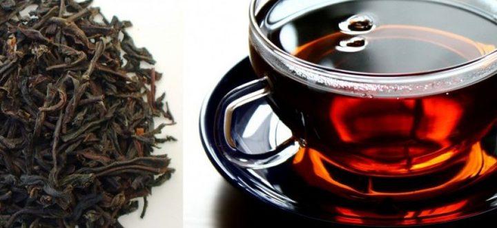 الشاي الأسود يساعد على حرق الدهون