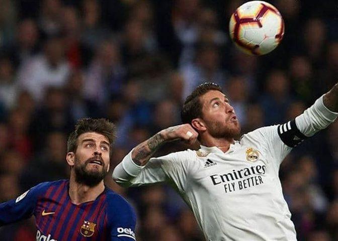 راموس يرد على منتقدي ريال مدريد بسبب التحكيم