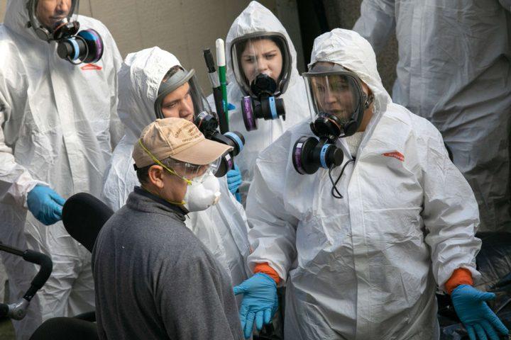 اصابات كورونا تتجاوز 9 ملايين والصحة تحذر