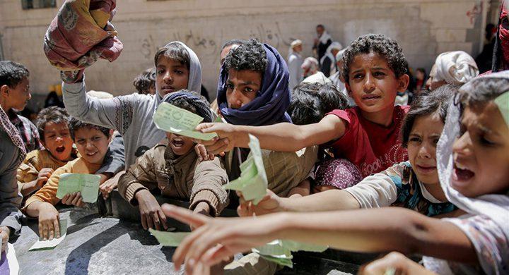 """الأمم المتحدة: اقتصاد اليمن بصدد """"كارثة غير مسبوقة"""""""