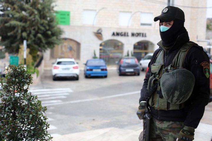 الكيلة: تسجيل 20 إصابة جديدة بكورونا في الخليل ورام الله والبيرة