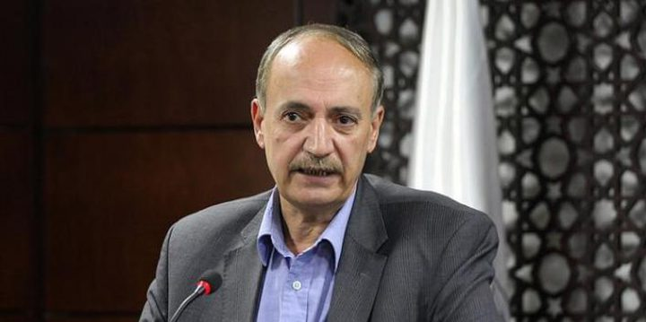 أبو يوسف: الاحتلال أنهى اتفاق أوسلو بيده