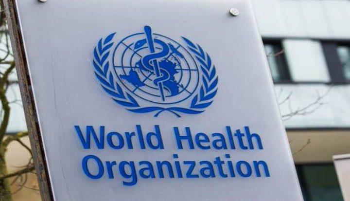 الصحة العالمية تحذر من ارتفاع الاصابات ل 10 ملايين الأسبوع المقبل