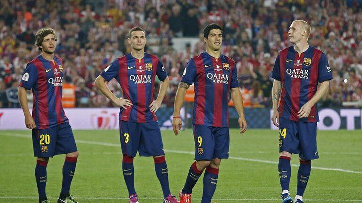 """لاعب برشلونة الأسبق """"ماثيو"""" يعلن اعتزاله بشكل مفاجئ"""