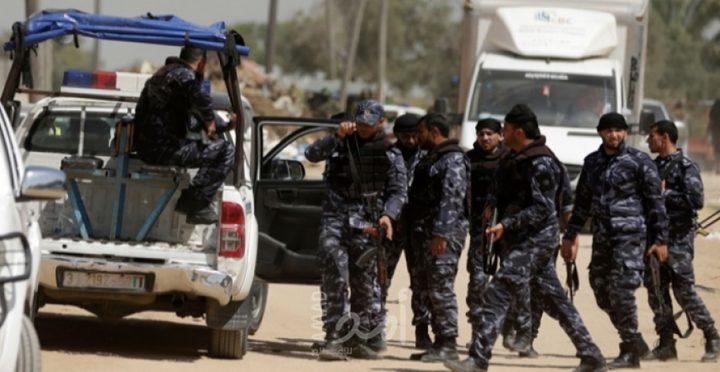 مركز حقوقي يطالب أمن حماس بوقف الاعتقالات والاستدعاءات التعسفية