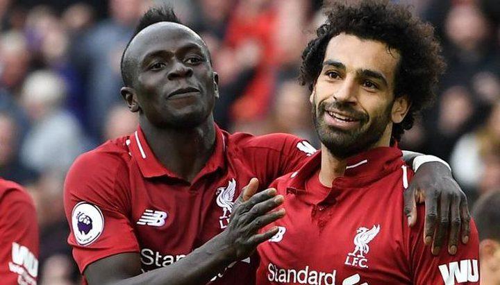 ليفربول يتوج بطلاً للدوري الانجليزي قبل 7 جولات من انتهائه