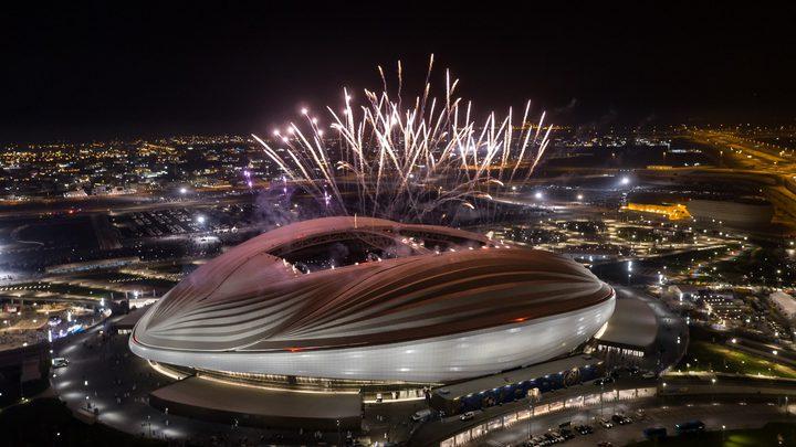 تنظيم بطولة للمنتخبات العربية تحضيرًا لمونديال 2022 في قطر