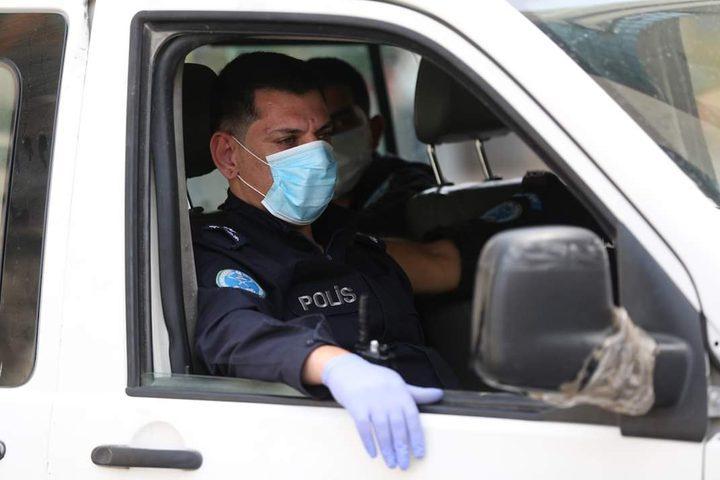 الاتيرة: الخارطة الوبائية في محافظة نابلس اصبحت متشعبة