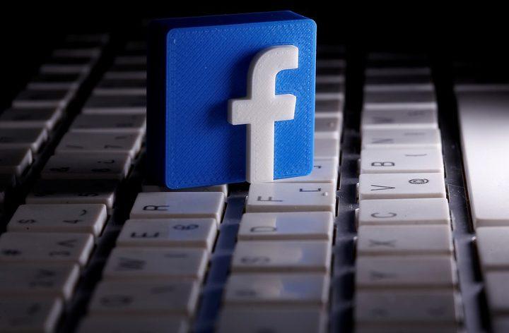 """""""فيسبوك"""" يضع علامات على المنشورات المخالفة لسياساته"""
