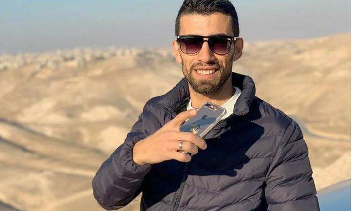 """الاحتلال يعتقل ابن عم الشهيد """"أحمد عريقات"""" بزعم نيته بـ""""الانتقام"""""""