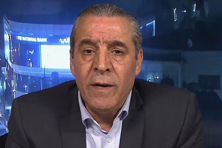 """الشيخ: الضم يفرض على """"إسرائيل"""" تحمل مسؤولياتها كقوة احتلال"""