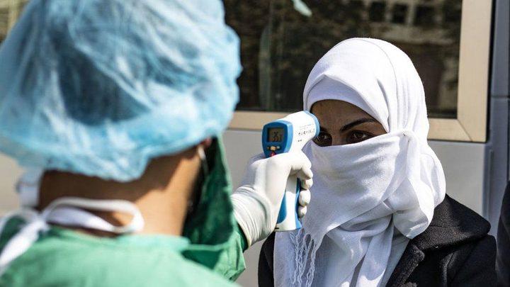غزة: تعافي حالة من بين المصابين بفيروس كورونا