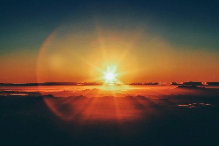 شاهد نشاط كوكب الشمس على مدار 10 سنوات