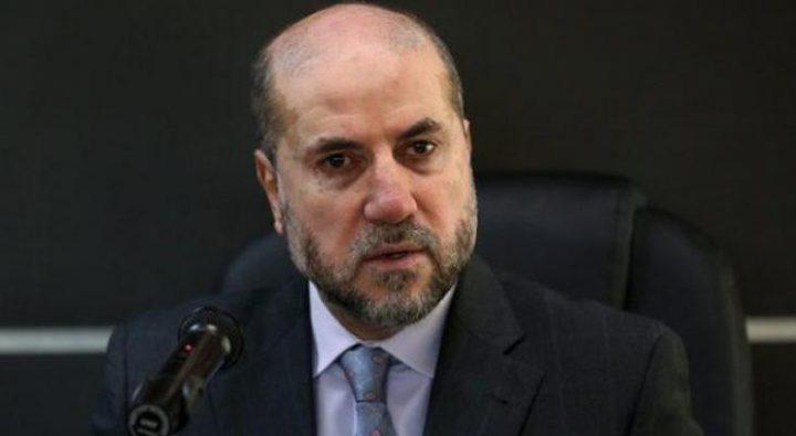 الهباش: إغلاق المحاكم الشرعية في نابلس وبيت لحم والخليل