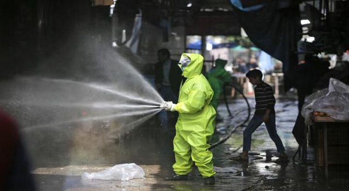 مختصون بعلم الأوبئة:إجراءات الحكومة الصارمة لمواجهة كورونا متأخرة