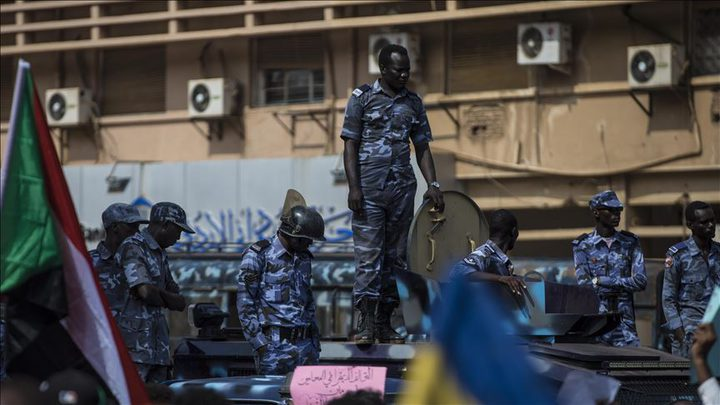 قتيل و4 اصابات بعد محاولة هروب جماعي من سجن بالسودان