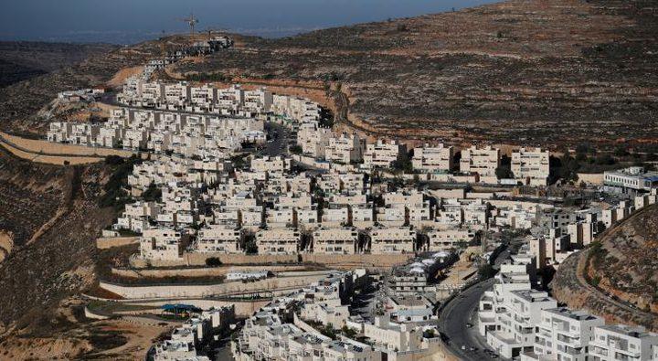 وزير إسرائيلي: الضم سينفذ خلال عدة أسابيع