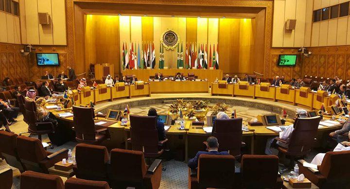 """دعوة عربية لدعم وإغاثة جهود فلسطين في مواجهة جائحة """"كورونا"""""""