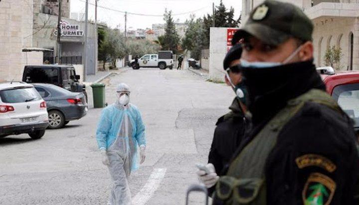 """الشخرة: فلسطين مُقبلة على كارثة بسبب"""" فيروس كورونا"""""""