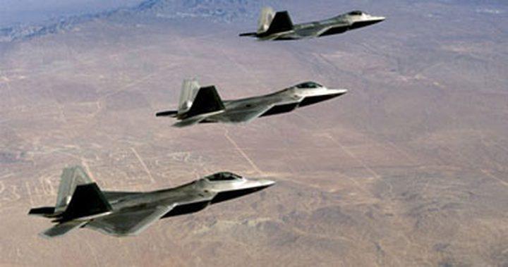 أمريكا تعترض 4 طائرات استطلاع روسية قبالة ولاية ألاسكا.