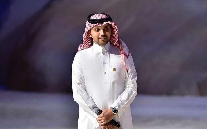 وفاة والدالشاعر والإعلامي السعودي حمود الفايز بكورونا