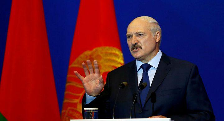 """رئيس بيلاروس يكشف """"سر"""" الصراع بين الولايات المتحدة والصين"""
