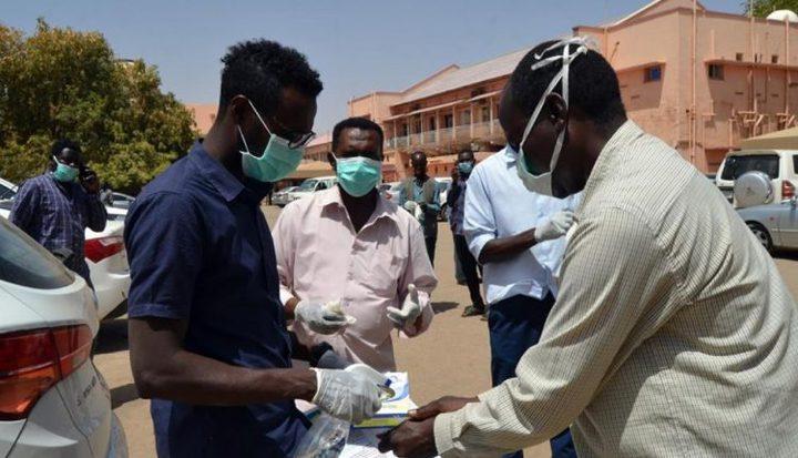 السودان يمدد إغلاق الخرطوم لاحتواء كورونا