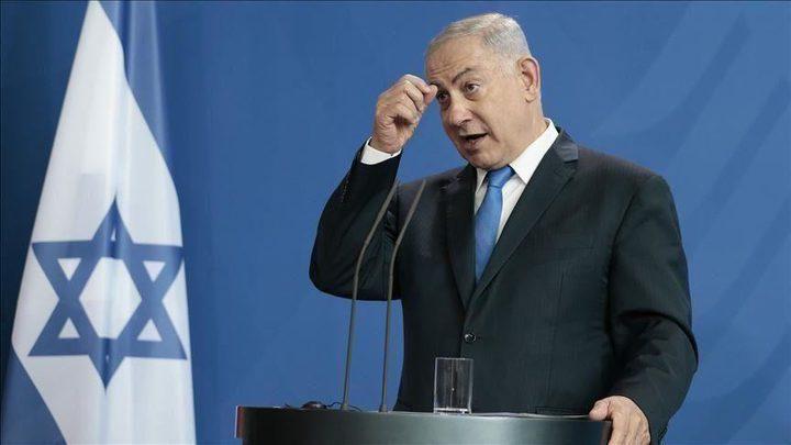 الخارجية: حملة نتنياهو الدعائية لن تنجح في خداع المجتمع الدولي