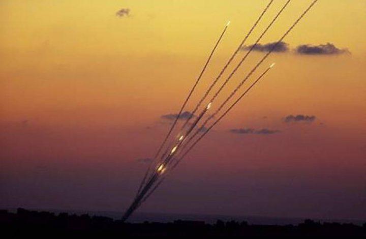 هل ستمطر صواريخ غزة المستوطنات في حال نفذ نتنياهو الضم ؟