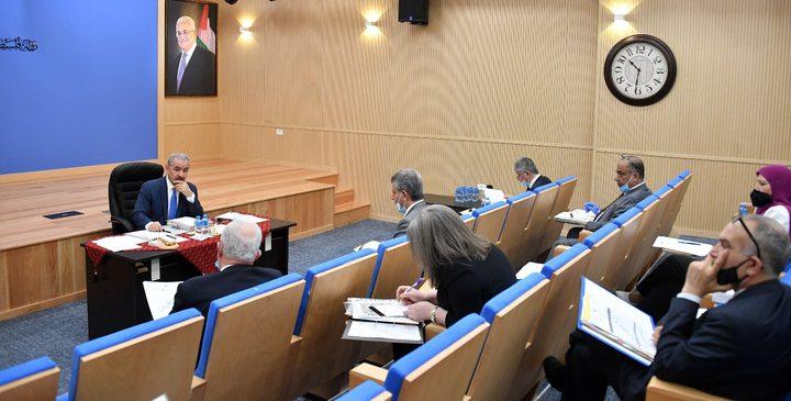 مجلس الوزراء يقر لائحة عقوبات جديدة على المخالفين لشروط السلامة