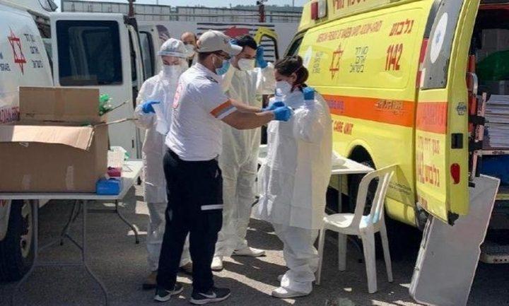 إصابة طالبتين بكورونا في جديدة المكر