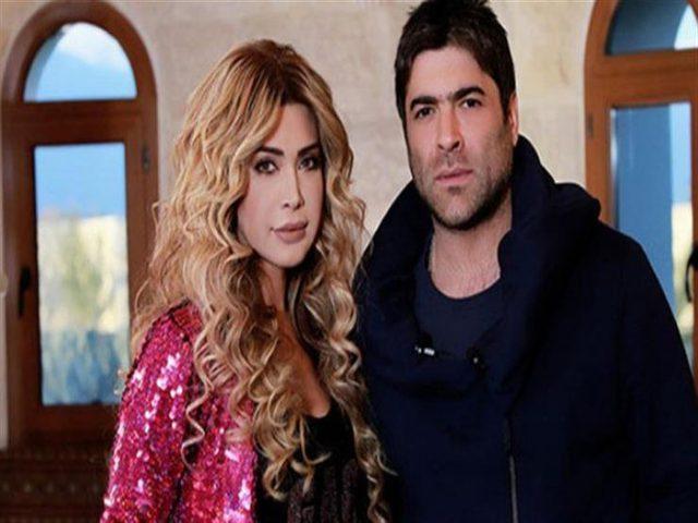 وائل كفوري يهنئ نوال الزغبي بعيد ميلادها