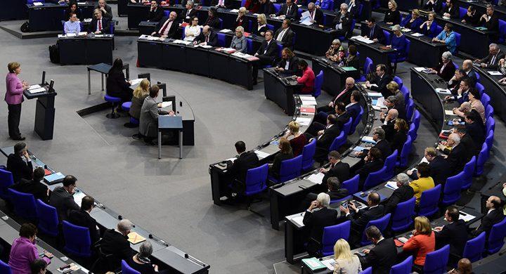 الاتحاد الأوروبي: نبذل جهودًا لمنع إسرائيل من ضم أراض في الضفة