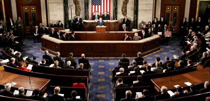 أعضاء من الكونغرس يطالبون بخصممساعدات المستوطنات