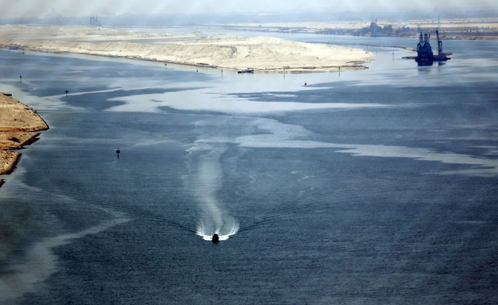 مصر تنفذ مشروعات ضخمة