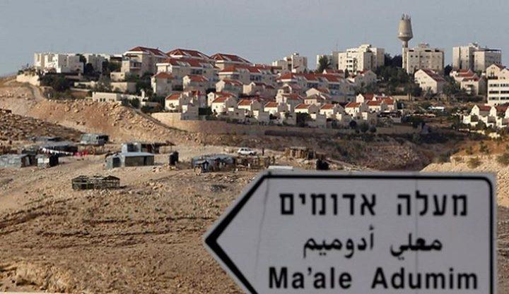 الرجوب: محاولات ضمتجمعات بدوية للمستوطنات سيضع الاحتلال في مأزق
