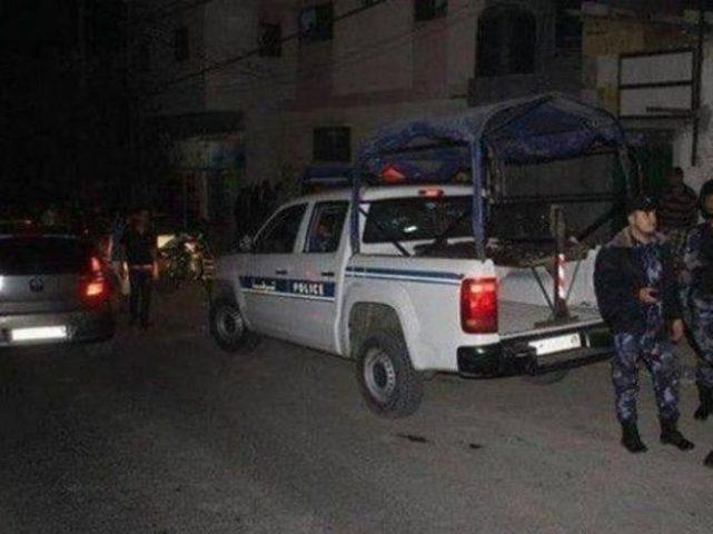 وفاة مواطن إثر شجار ببلدة بيتونيا غرب رام الله