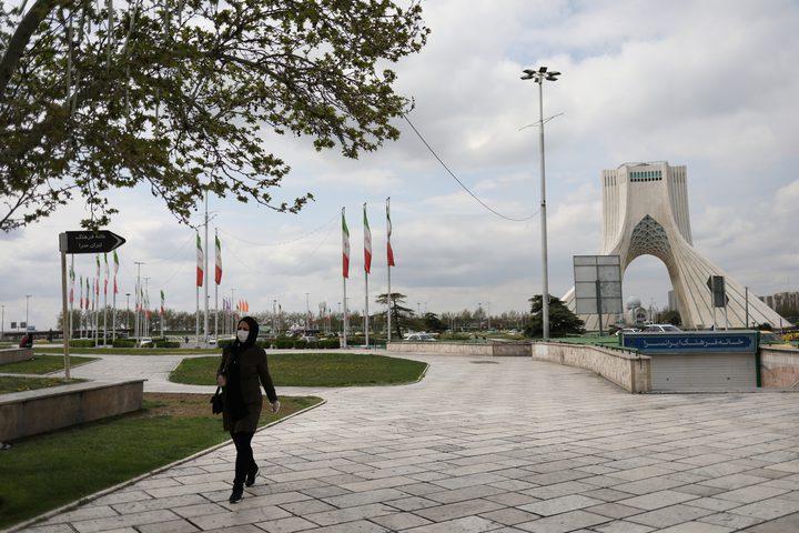 ايران: الحكم بالسجن 5 سنوات بحق مواطنة فرنسية