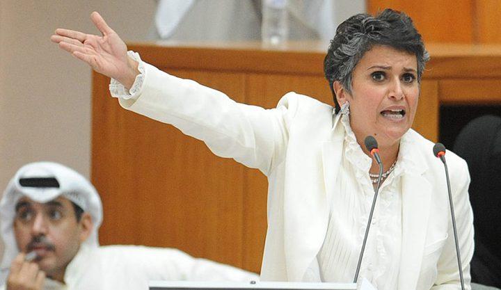 تهديد بالقتل للنائبة الكويتية صفاء الهاشم
