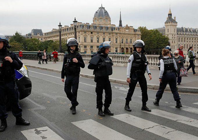 الشرطة الفرنسية تطلق عملية أمنية غرب باريس