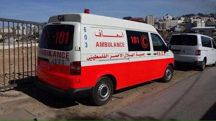 مصرع مواطنة بحادث سير في ضواحي القدس