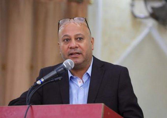 أبو هولي: اجتماعات اللجنة الاستشارية للأونروا تبدأ غداً الأربعاء