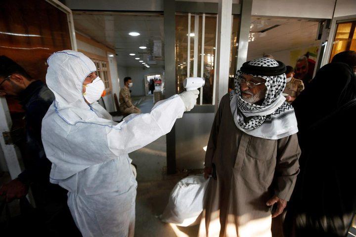 160 حالة وفاة و2586 إصابة بكورونا في صفوف الجالية الفلسطينية