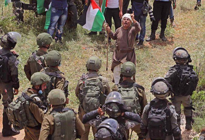 جيش الاحتلال يستعرض السيناريوهات المتوقعة للرد الفلسطيني على الضم