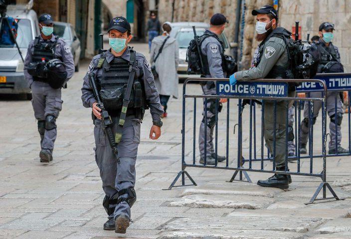 حكومة الاحتلال تصادق على تقييدات جديدة للحد من تفشي كورونا