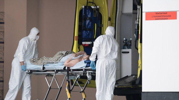 الصحة: وفاة مسن من الخليل بفيروس كورونا