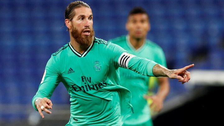 خياران أمام راموس لتجديد عقده مع ريال مدريد