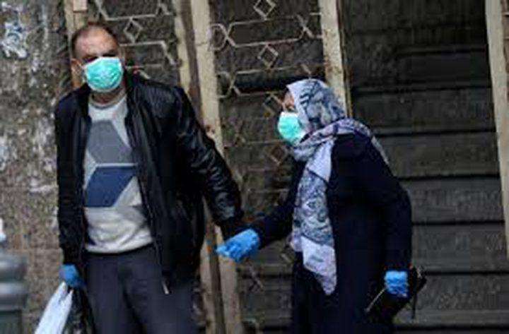 القدس: الوضع الصحي لمصابَين اثنين بكورونا خطير
